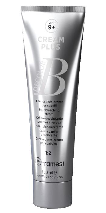 Decolor B Cream Plus