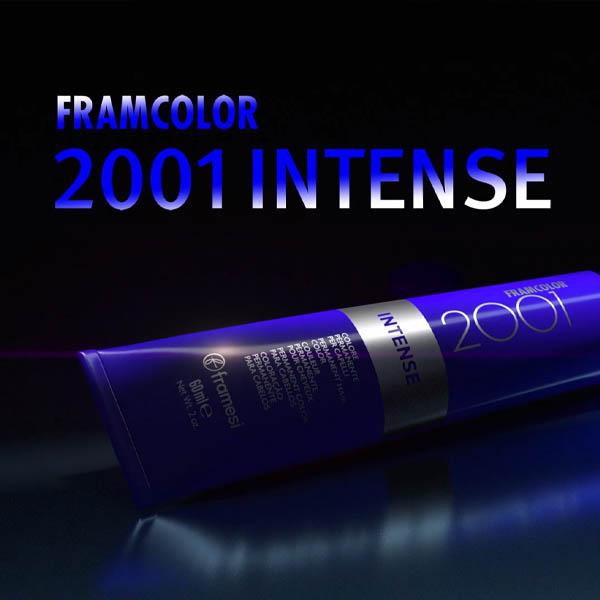 Framcolor 2001 intense