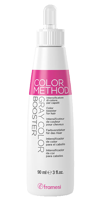 Gray Color Booster