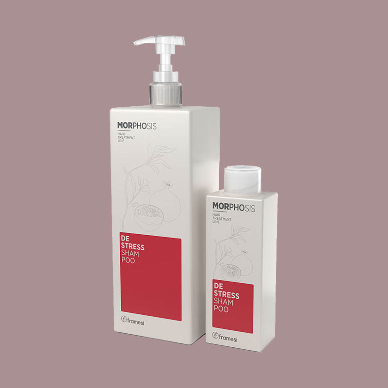 Destress Shampoo