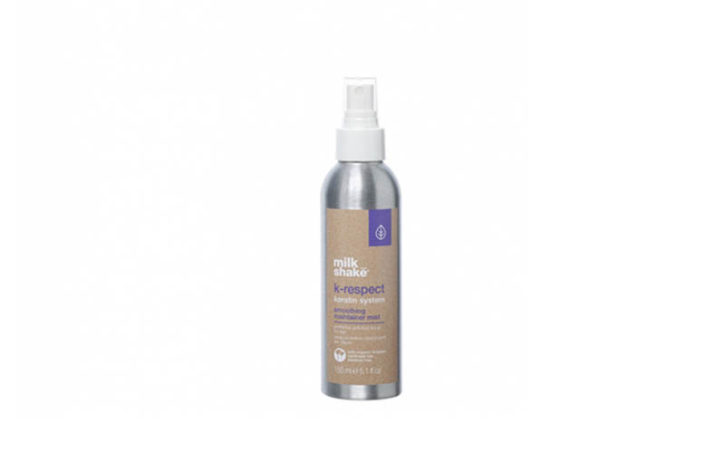 smoothing maintainer mist