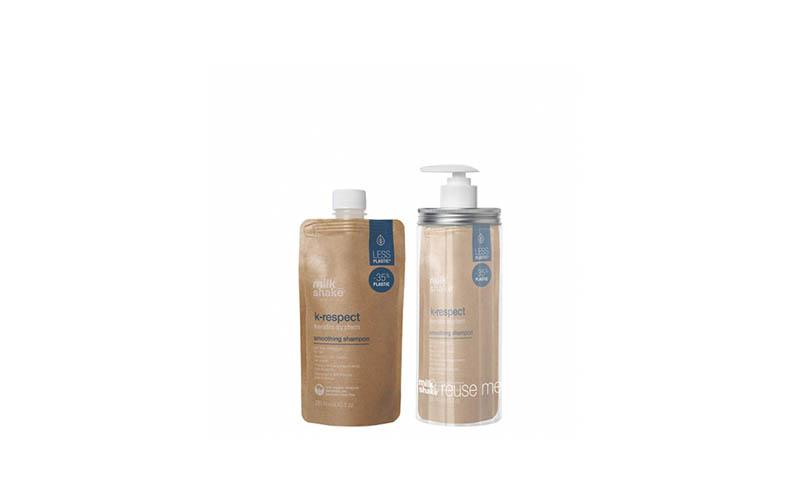 smoothing shampoo