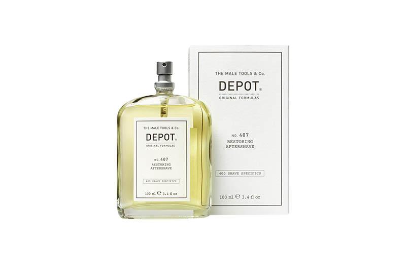 Depot 407