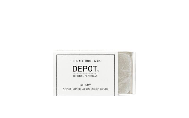Depot 409