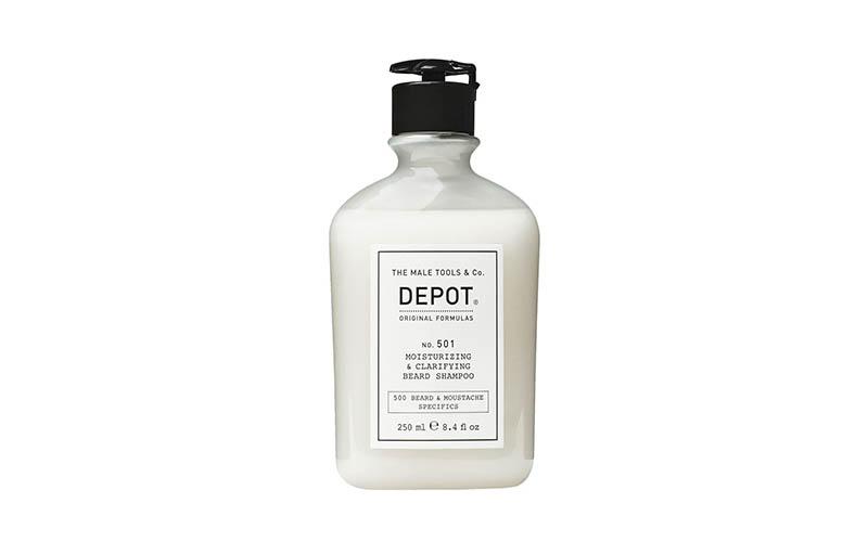 Depot 501