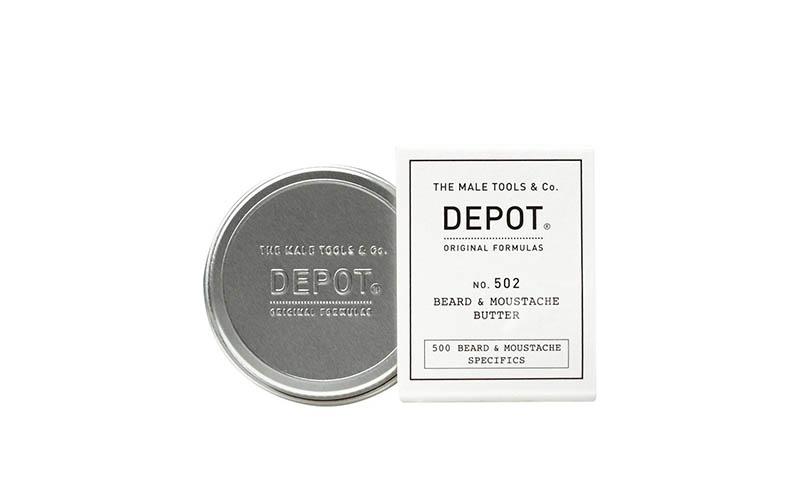 Depot 502