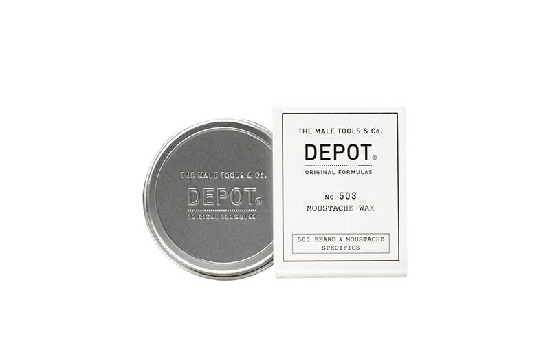 Depot 503