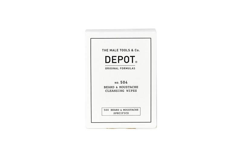 Depot 504