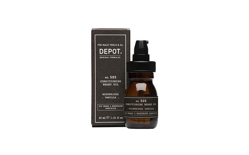 Depot 505