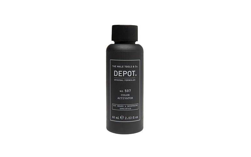 Depot 507