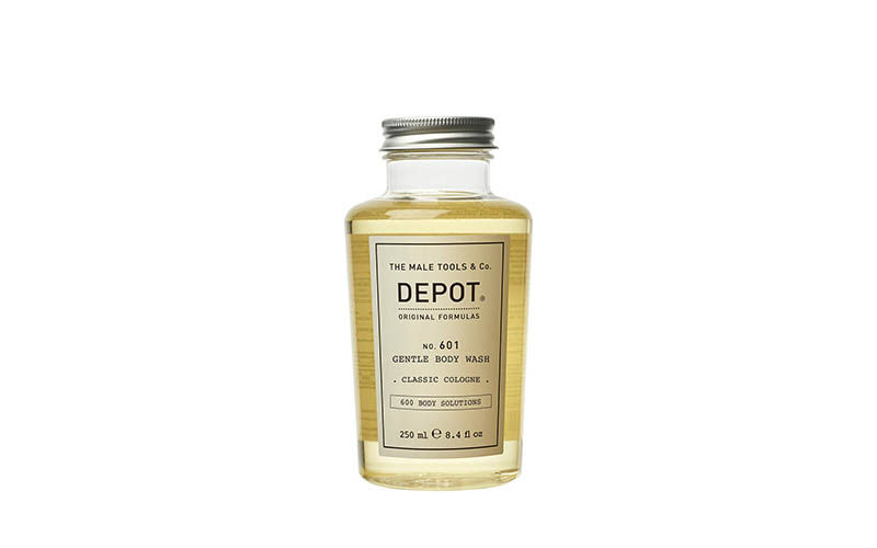Depot 601
