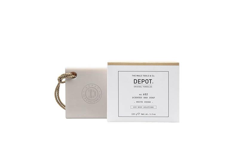 Depot 602