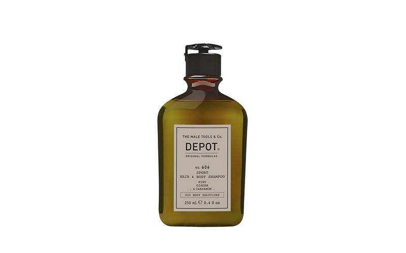 Depot 606