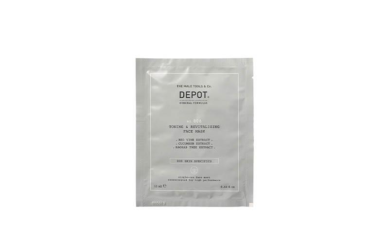 Depot 806