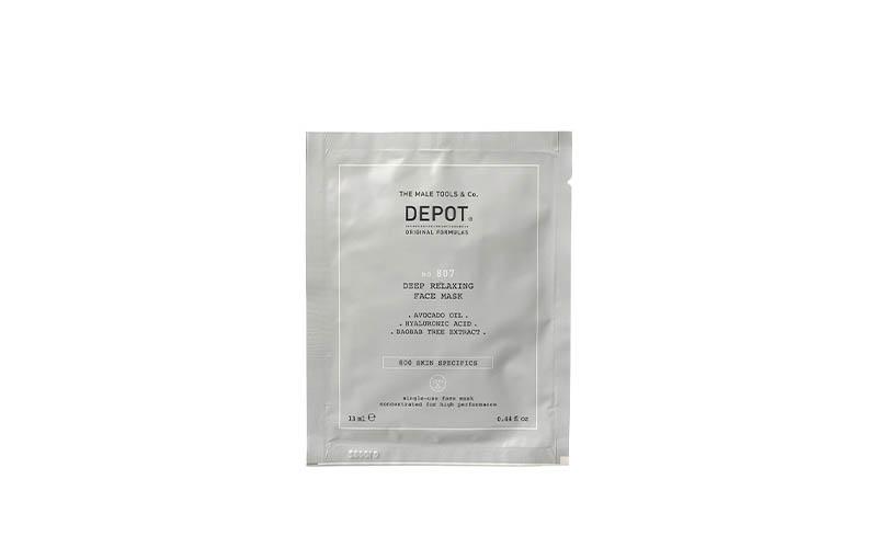 Depot 807