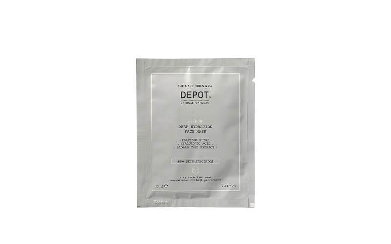 Depot 808