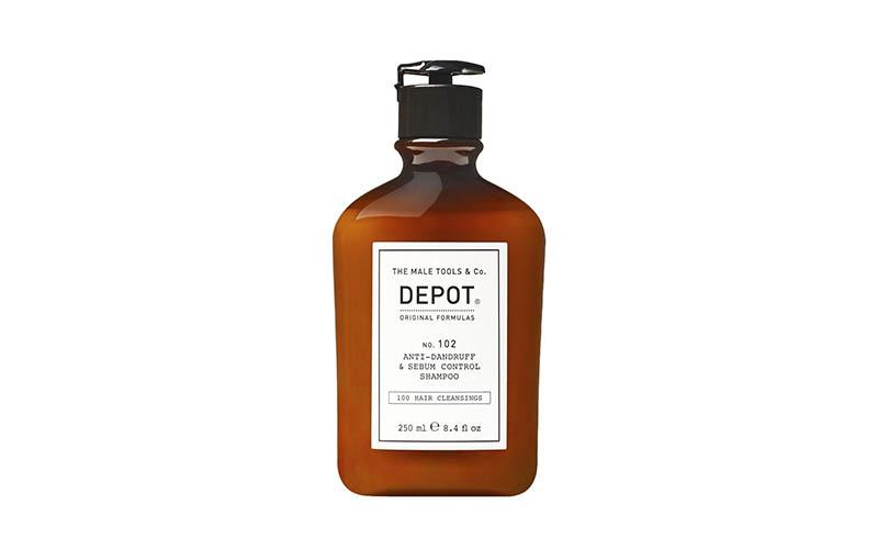 Depot 102