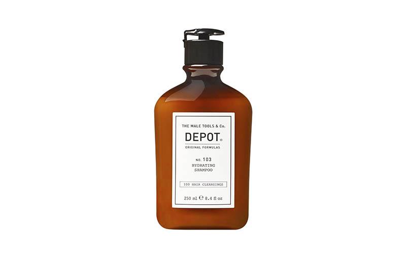 Depot 103