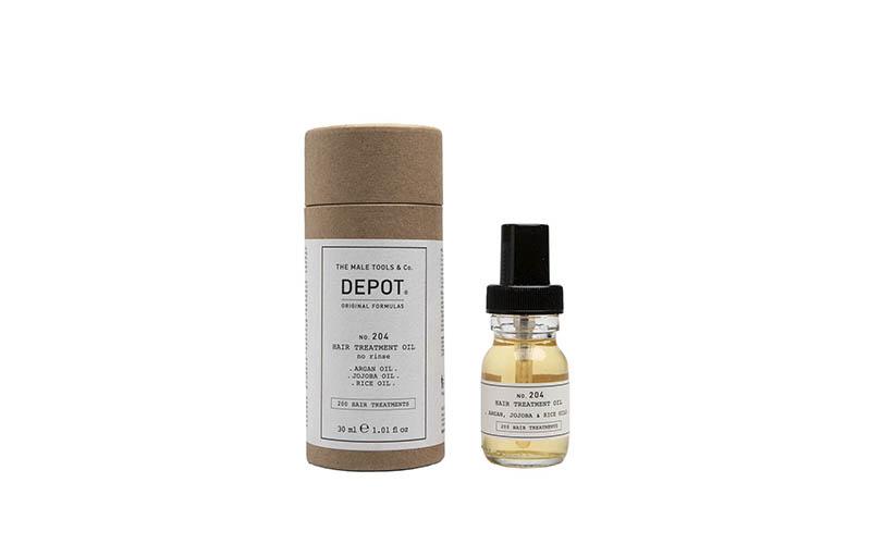 Depot 204